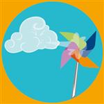 Plastikler sayesinde rüzgarın enerjisine sahip olun