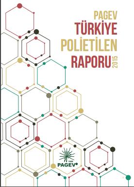 Türkiye Polietilen Raporu 2015