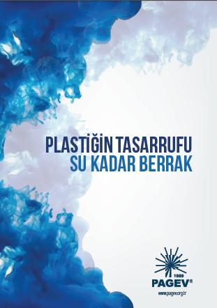 Plastiğin Tasarrufu Su Kadar Berrak 2015
