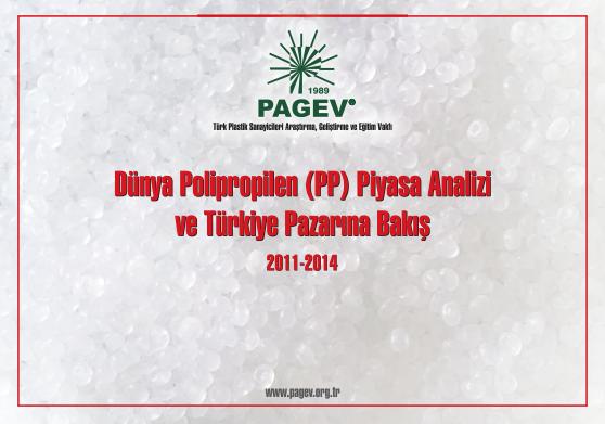 Dünya Polipropilen (PP) Piyasa Analizi ve Türkiye Pazarına Bakış ( 2011-2014)