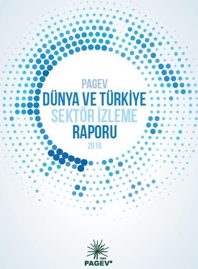 Dünya ve Türkiye Plastik Sektör İzleme Raporu 2015