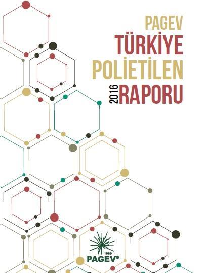 Dünya ve Türkiye Polietilen Raporu 2015