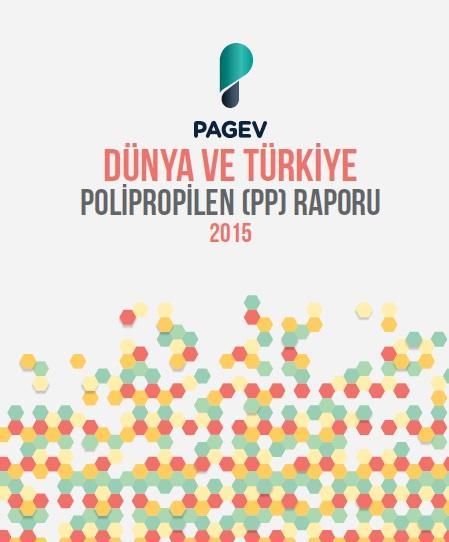 Dünya ve Türkiye Polipropilen Raporu 2015