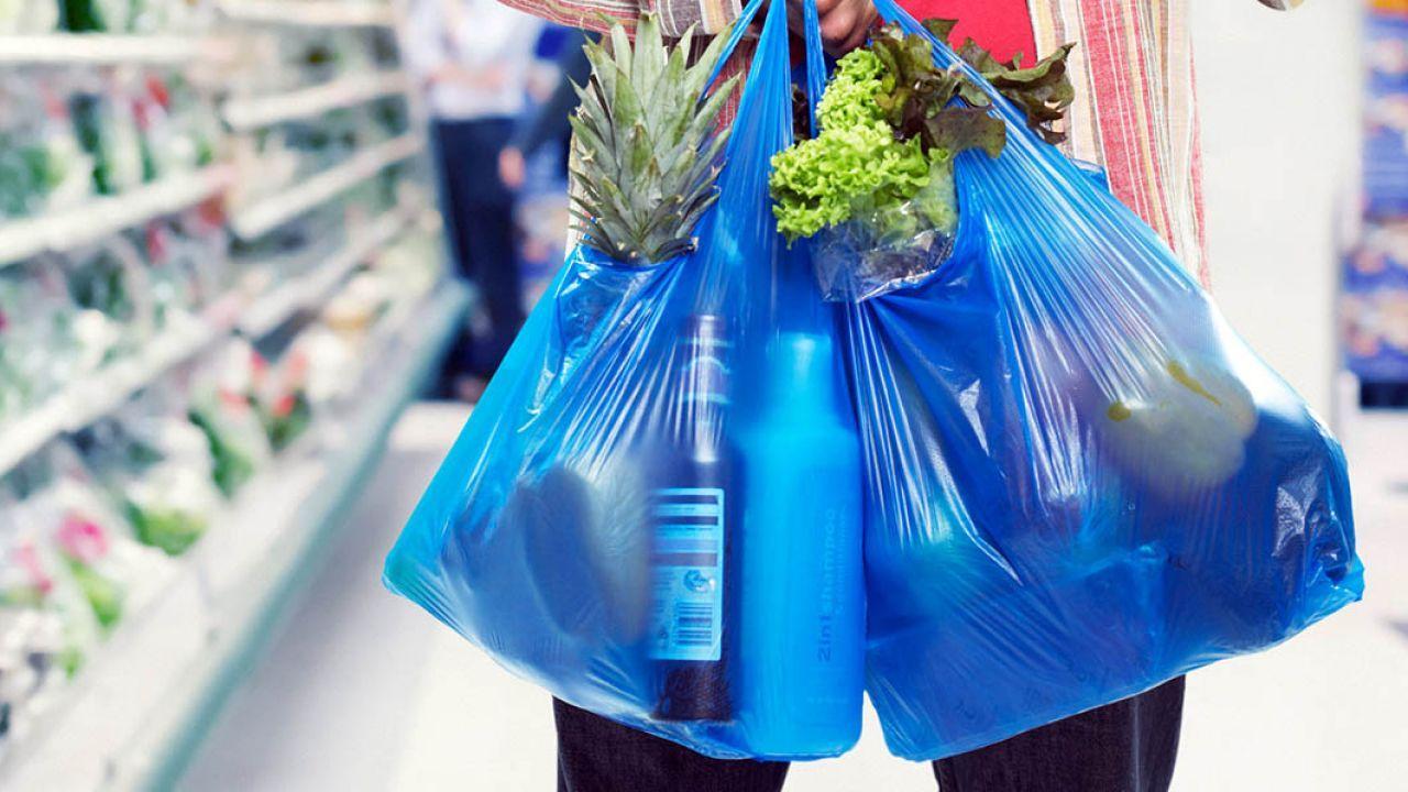 Plastik Poşetlerin Yasaklanması Söz Konusu Değildir..!