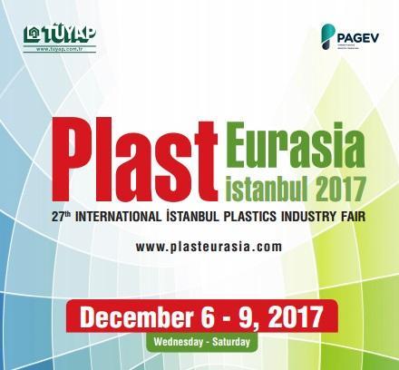plast eurasia 2017 december ile ilgili görsel sonucu