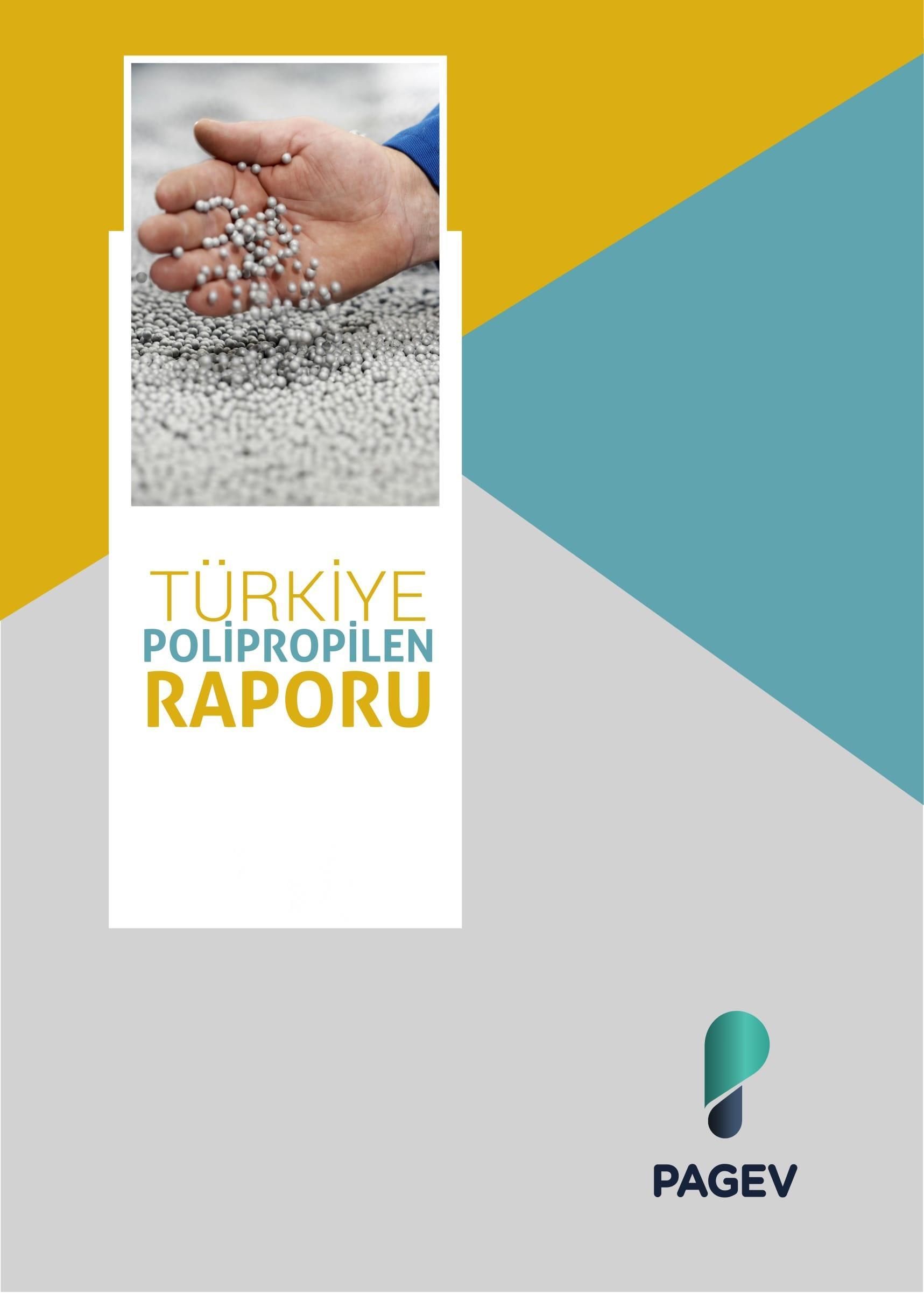 Türkiye Polipropilen Sektör İzleme Raporu 2017/9 Aylık (Yıl Sonu Tahminli)