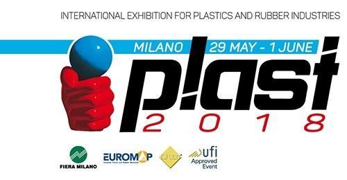 PAGEV Güvencesiyle Plast 2018 Milano Fuar Seyahati