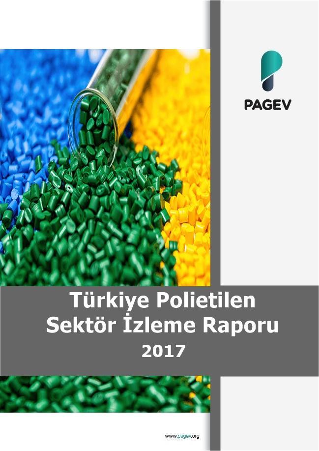 Türkiye Polietilen Sektör İzleme Raporu 2017