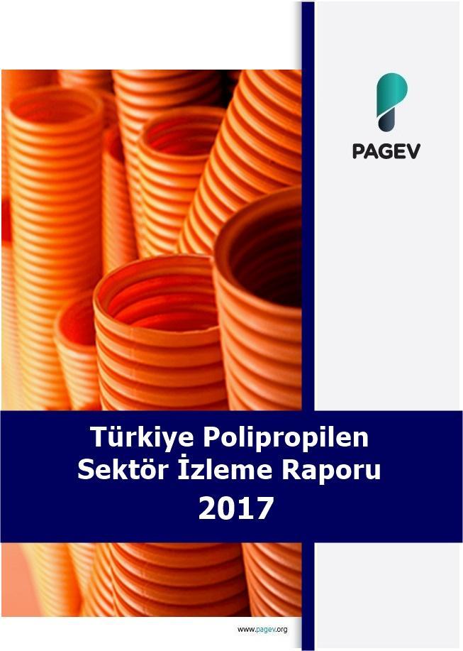 Türkiye Polipropilen Sektör İzleme Raporu 2017