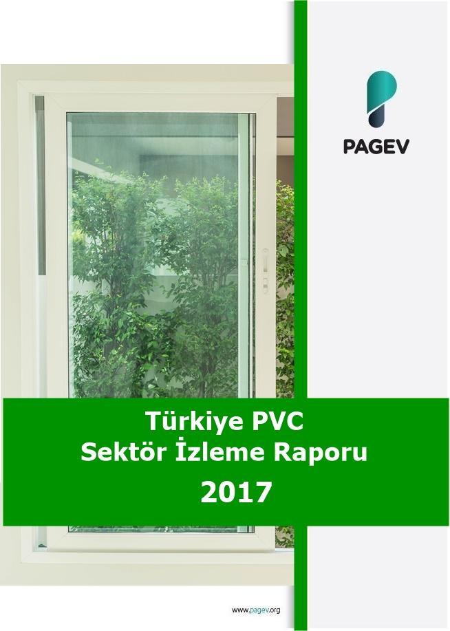 Türkiye PVC Sektör İzleme Raporu 2017