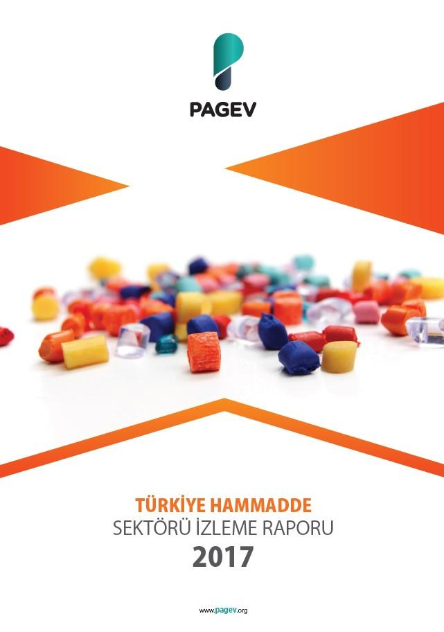 Türkiye Plastik Hammadde Sektör İzleme Raporu 2017