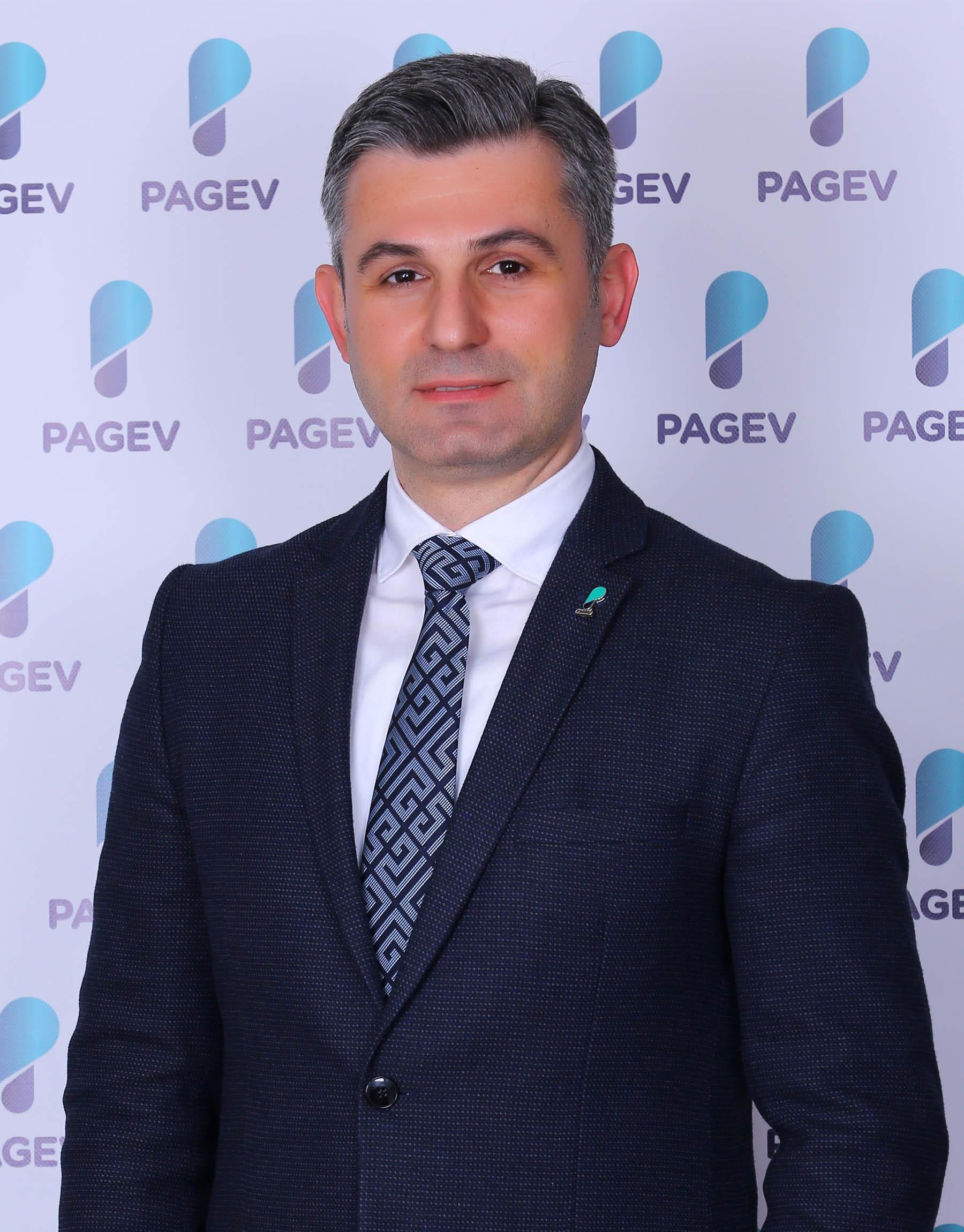 Ahmet MERİÇ
