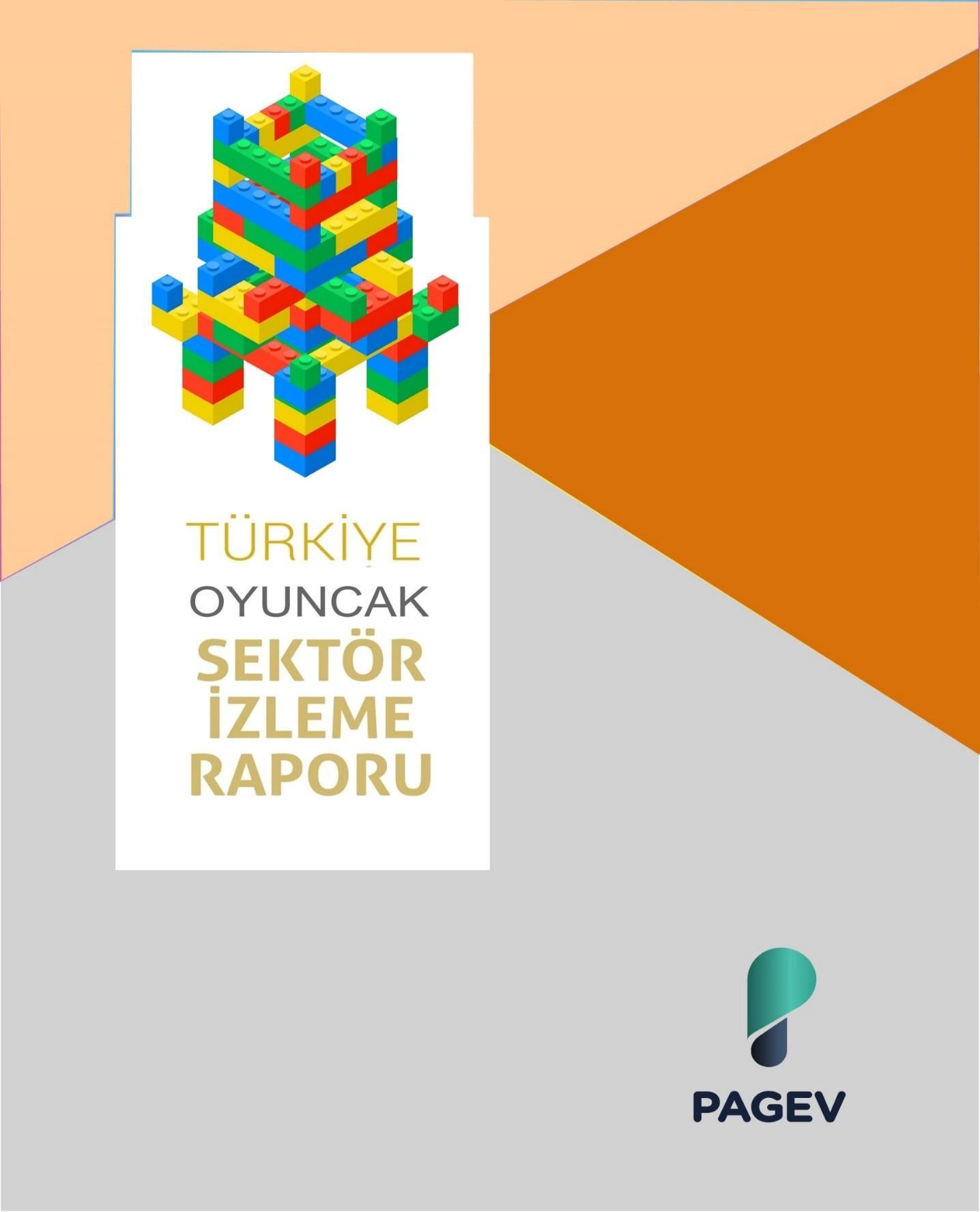 Türkiye Oyuncak Sektör İzleme Raporu - 2019/6