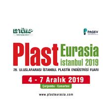 PlastEuasia Fuarı 2019 İstanbul