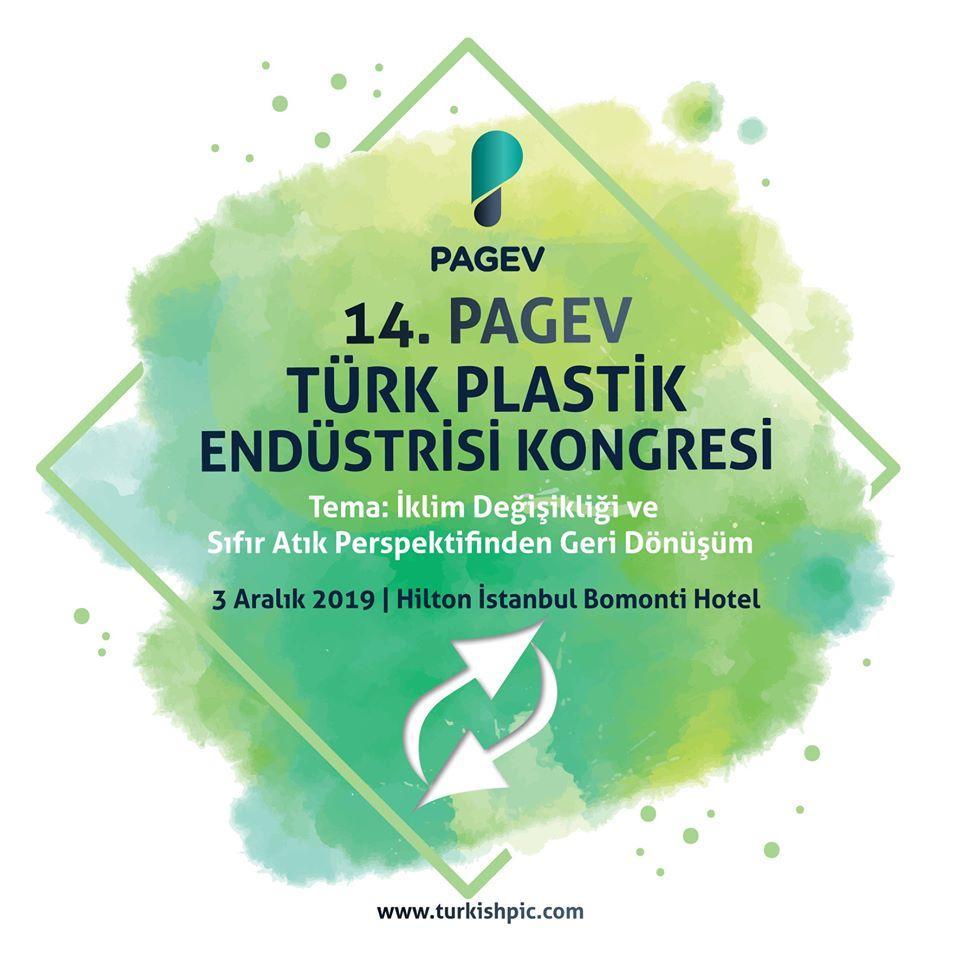 14. PAGEV Türk Plastik Endüstrisi Kongresi