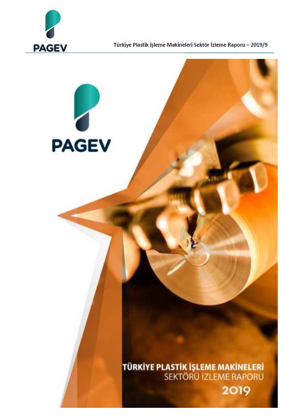 Türkiye Plastik İşleme Makineleri Sektör İzleme Raporu – 2019