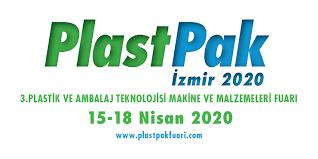 PlastPak İzmir 2020