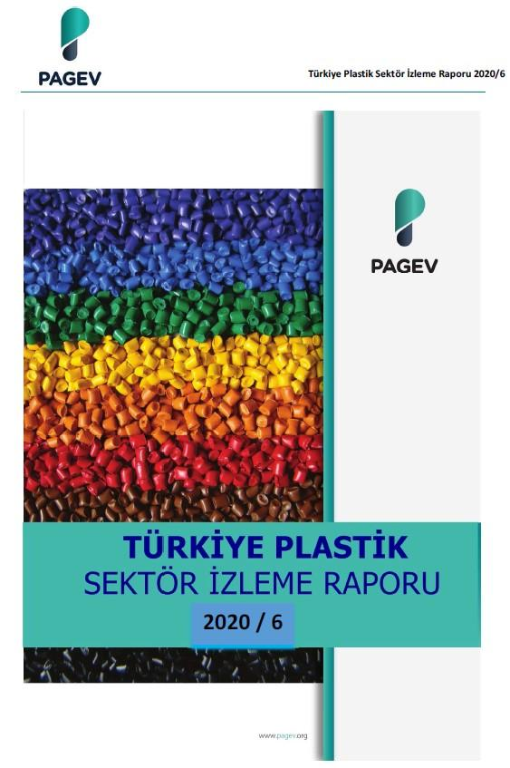 Plastik  Sektör Raporu - 2020/6