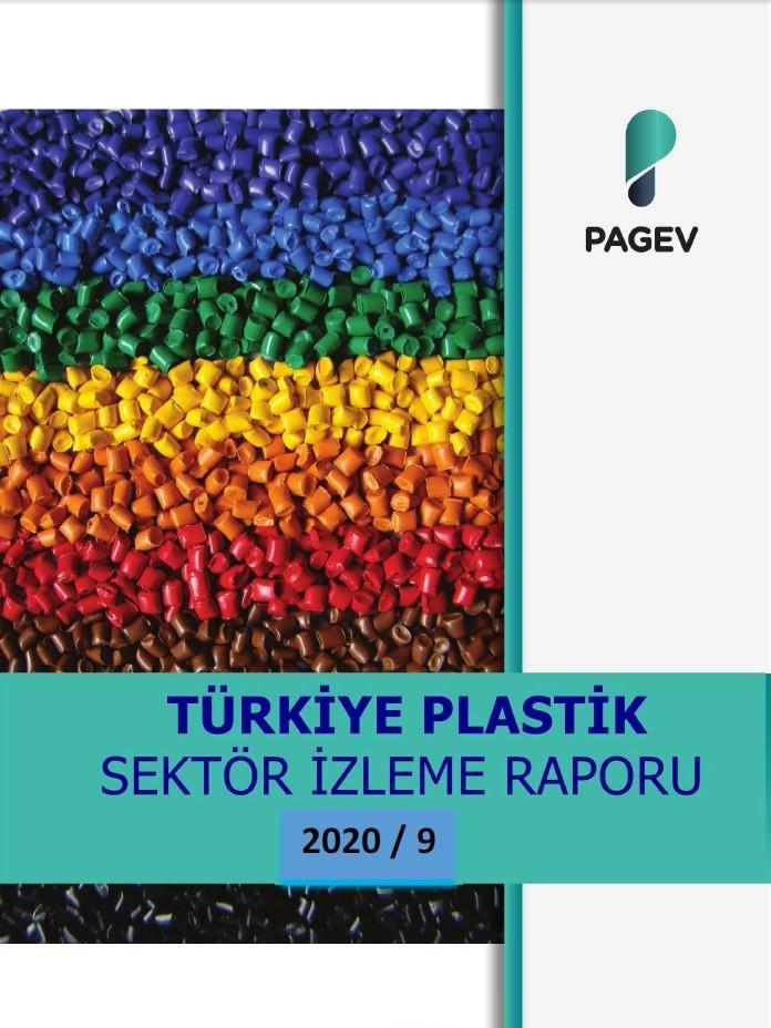 Plastik  Sektör Raporu - 2020/9