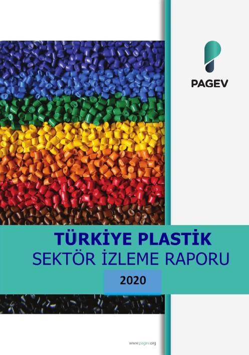 Türkiye Plastik Sektör İzleme Raporu 2020